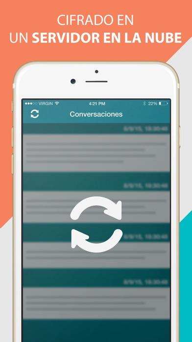 download Zlock: Repositorio de Secretos apps 3
