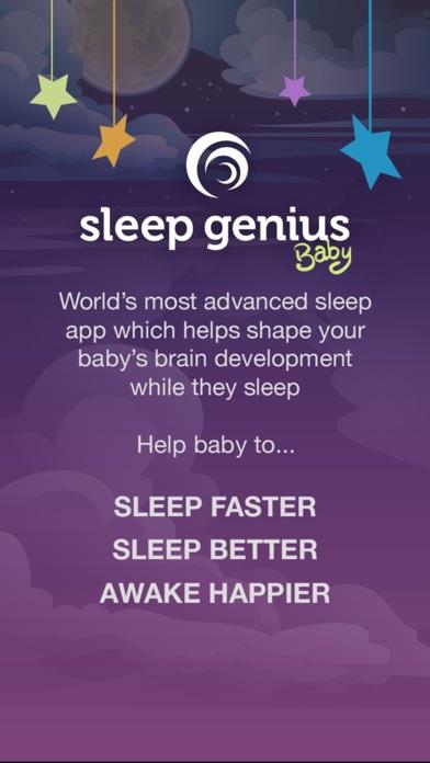 Sleep Genius Baby Screenshots
