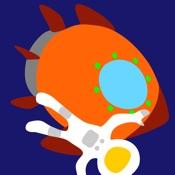 Space Rescue X
