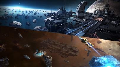 Screenshot #6 for Armage - أبطال المجرة