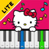 Hello Kitty Music Piano Lite