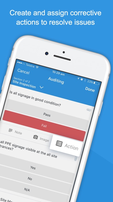 download iAuditor - Inspection App appstore review
