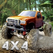 Monster Truck Offroad Rally 3D Full