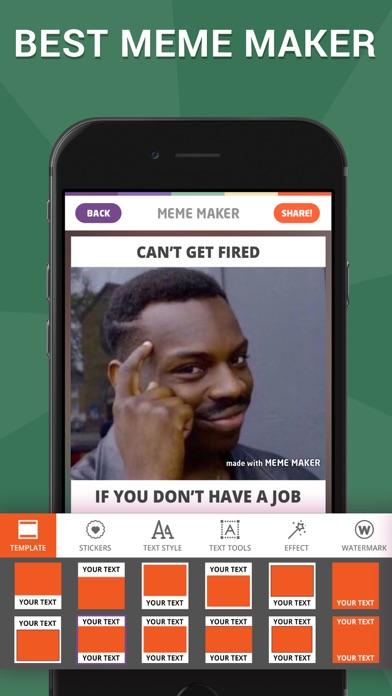 Meme` Maker - Memes Generator App Download - Android APK