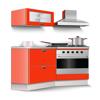 3D Cozinha Design para IKEA