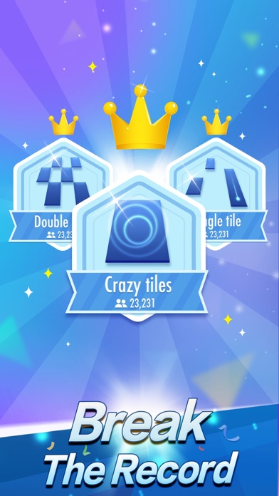 Piano Tiles 2™ iPhone