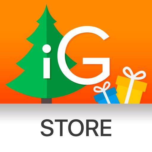 iG-store – магазин инноваций