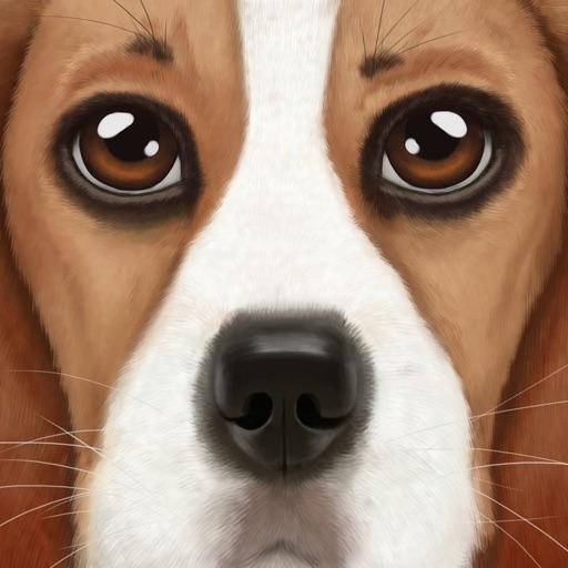 Ultimate Dog Simulator app for ipad
