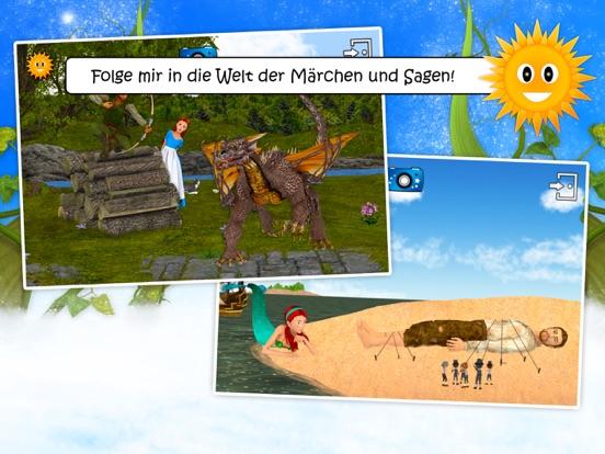 Märchen und Sagen (Komplett) Screenshot