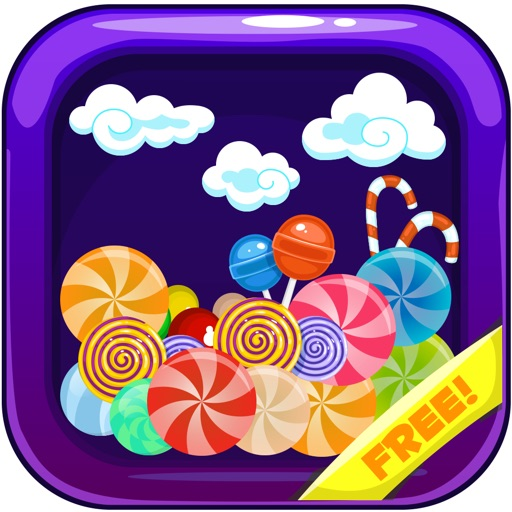 Bubble Land Candy - The Best Sweet Shooter Free Game iOS App