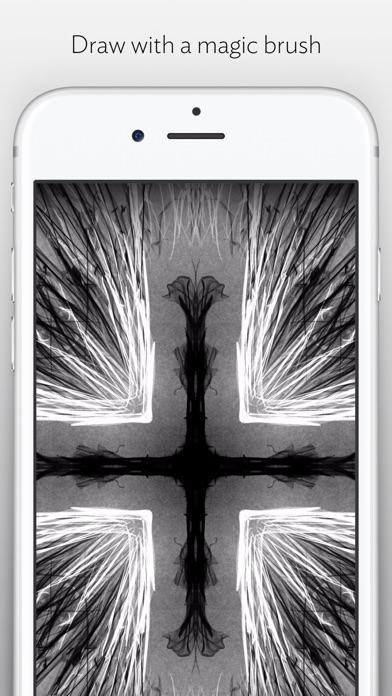 Silk 2 – Generative Art app