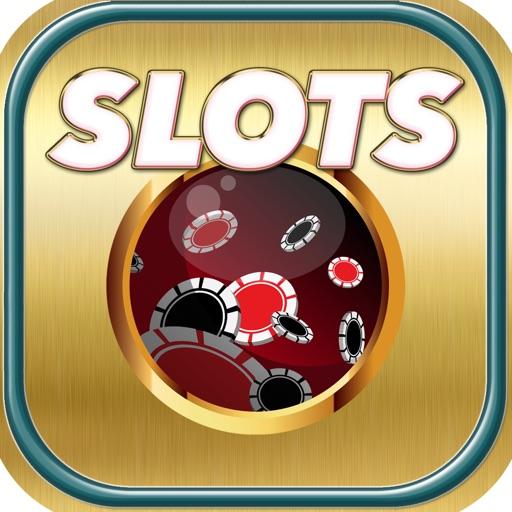 Best Sharker Amazing Fruit Machine - Free Carousel Slots iOS App