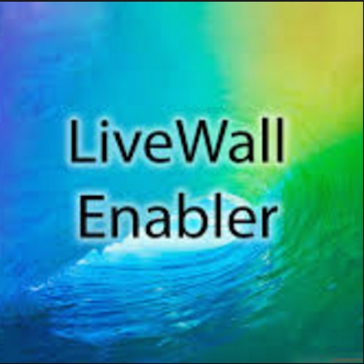 livewallenabler - Free Enable Live wallpapers