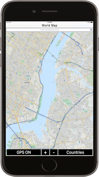 Live world street maps maps online on the app store iphone screenshot 1 gumiabroncs Choice Image