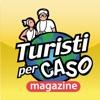 Turisti per Caso Magazine icon