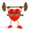 Your Heart Health virginmarysacred heart picture
