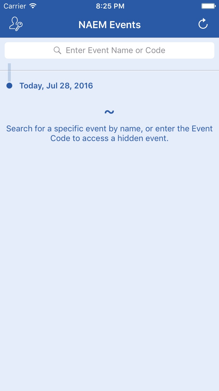 naem events by crowdcompass inc what is it about naem is a professional association