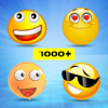 Animated 3D Emoji - New Animated Emojis & Free Stickers for chat