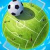 Innenbereich Fußball - Fußball Traum Liga Reise