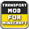 TRANSPORT MECH MODS MINECRAFT GAME EDITION PC - Wiki for MCPC