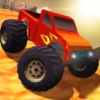 Monster Car & Simulator Bike Hill Road Driving : Real Rivals and Heroes Racing Game - Free Race Game For Teens or Kids!