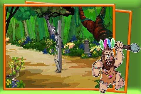 Escape Games Tribal Village screenshot 3