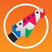 Fretuoso - Learn the fretboard icon