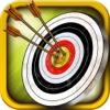 Archery Games Robin Hood Crossbow Fire Precision Range Target Practice