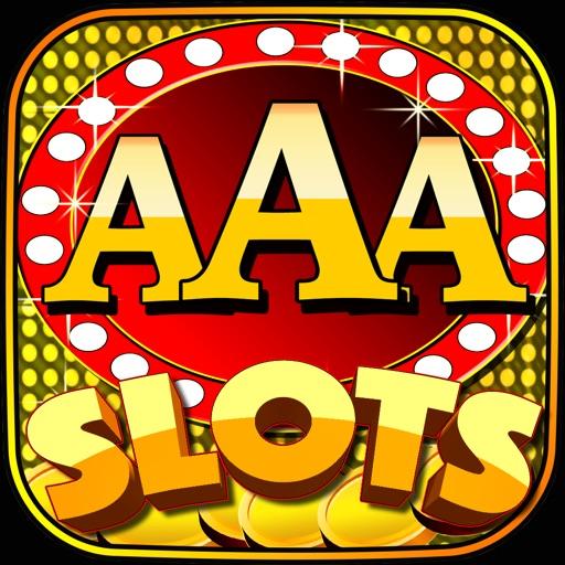 AAA Hot Money Good Hazard Slots - FREE Casino Game iOS App