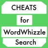 Cheats for WordWhizzle Search