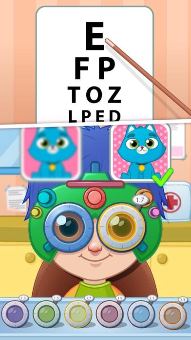 download My Eye Doctor - Mi médico oftalmólogo apps 0