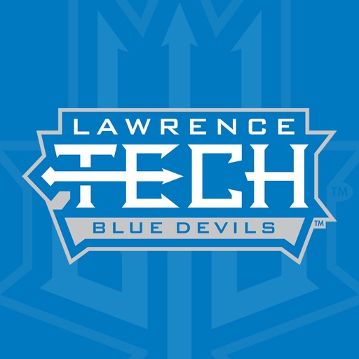 Lawrence Tech Athletics Logo