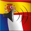 Manuel de conversation Traducteur et dictionnaire parlant Français / Espagnol - Multiphrasebook