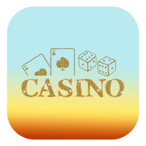 Be a Lucky Player - FREE Las Vegas Casino Games!! iOS App