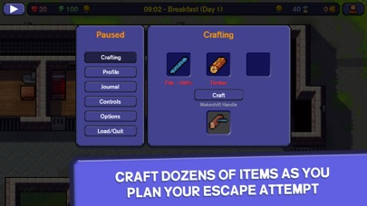 download The Escapists apps 2