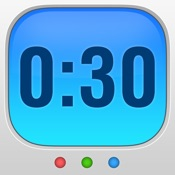 Interval timer app