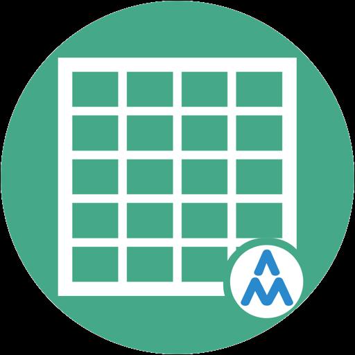 Немецкие шаблоны для Microsoft Excel 2016