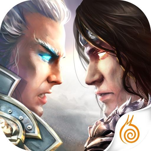 Легенды востока -онлайн RPG-приключение с многотысячными сражениями