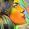 ArtBot photo art studio: picture to drawing, sketch & painting. Prizma effects