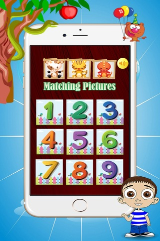 Memory Games For Children And Adults screenshot 1