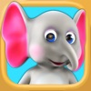 ! My Talking Elephant Elly - Virtual Pet