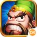 Crook 3 kingdoms - LEGENDS OF HEROS