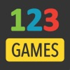 123 First Numbers Games - For Kids Learning to Count in Preschool