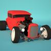 Adam Keninger - Drift Classics Car Drifting bild