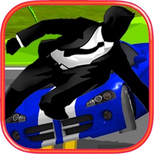 City Street Runner Road Dash iOS App
