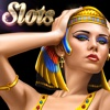 Slots: Cleopatra's Beauty Slots Free