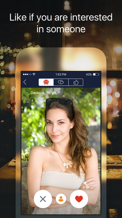 AffairDating – chat and meet naughty singles