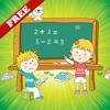 Jogos de matemática para crianças e para criança pré-escolares GRATUITO
