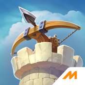 Toy Defense: Fantasy - Tower Defense Strategy Game icon