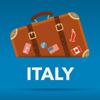 Italia mapa offline Guía gratuita